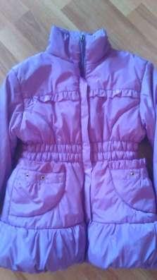 Продам куртку осень-весна