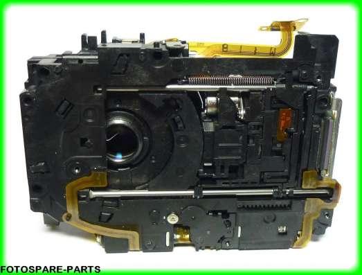 Механизм Zoom Canon Pc1736, Elph 520, Ixus 500, Ixus 510