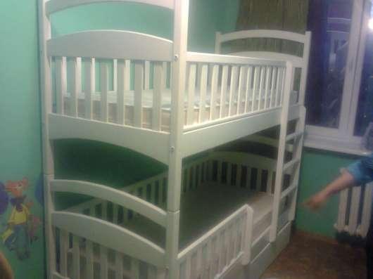 Двухъярусная кровать в г. Симферополь Фото 2