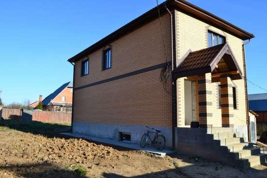 Дом 200 кв. м., Домодедовский район деревня Кутузово