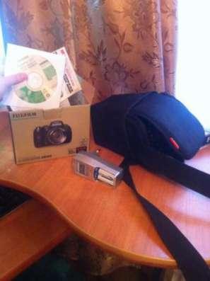 фотоаппарат Fujifilm FinePix HS25EXR