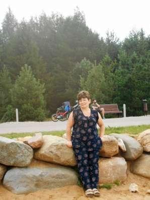 Elena Ledentsova, 52 года, хочет найти новых друзей в Нижнем Новгороде Фото 1