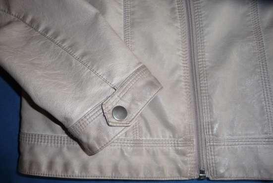 Куртка Promod, новая, р-44(46) в Новосибирске Фото 4