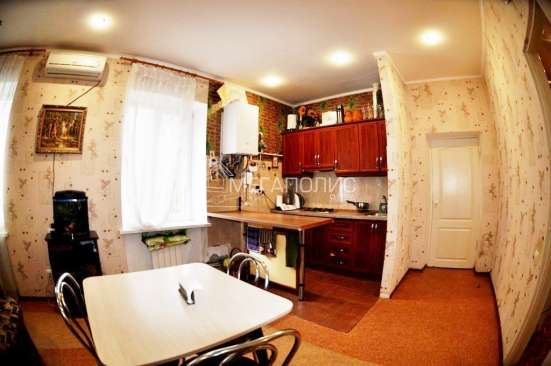 Квартира в Ялте в спальном районе