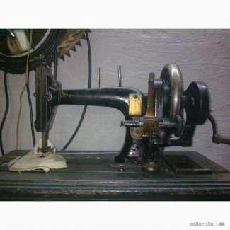 швейную машину gritzner durlach 1038127