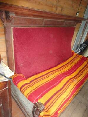 Мебель 19 век диван и буфет в Санкт-Петербурге Фото 3