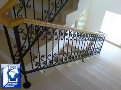 лестницы и перила в Ростове-на-Дону Фото 2