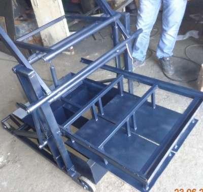 оборудование для производства блоков ВСШ в г. Самара Фото 2