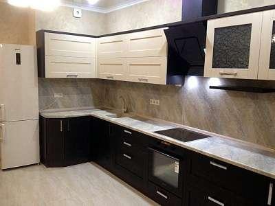 кухни на заказ от фабрики Поставец в Краснодаре Фото 3