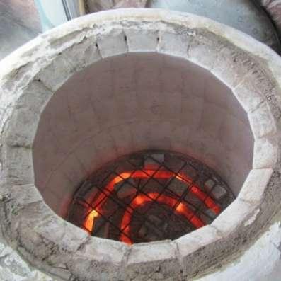 Электрическая спираль для тандыра