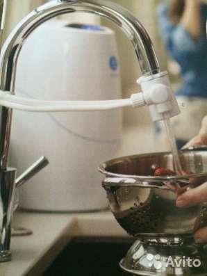 ESpring Система очистки воды