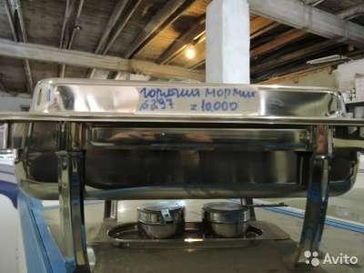 торговое оборудование Горячий мармит из нержаве