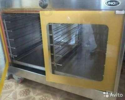 торговое оборудование Расстоечный шкаф unox XL