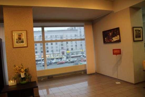 Офис 40 м2, м.Кутузовская