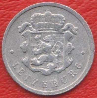 Люксембург 25 сантимов 1963 г в Орле Фото 1