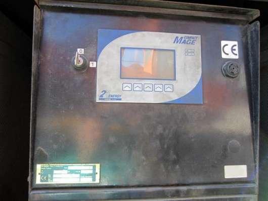 Дизель генератор IVECO CURSOR 250 кВа, 2007 г. в Санкт-Петербурге Фото 3