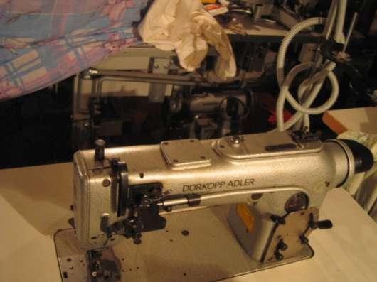 Промышленная швейная машина в г. Самара Фото 5
