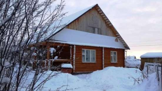 дом Московский тракт
