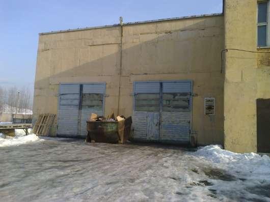 Аренда Объекта. Здание 1800 м2 + своя территория 1 Га в Москве Фото 5