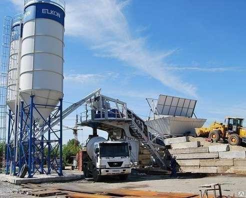 Раствор цементный М-100 (производство и доставка)