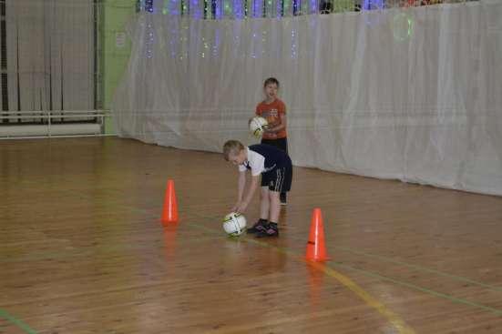 Тренировки по футболу для мальчиков и девочек от 4-лет в Муроме Фото 3