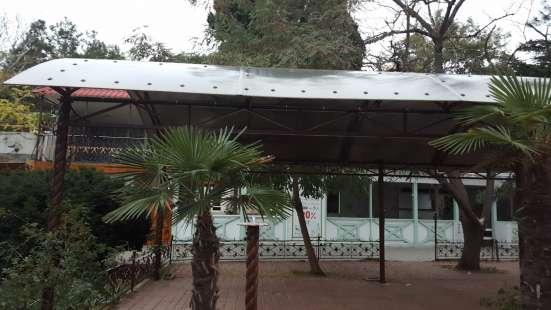 Поликарбонат и комплектующие в г. Севастополь Фото 2