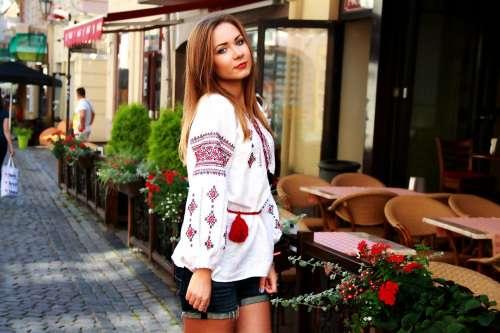Дорогою в Тернопольский край