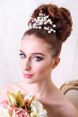 Свадебный стилист в Нижнем Новгороде Фото 3