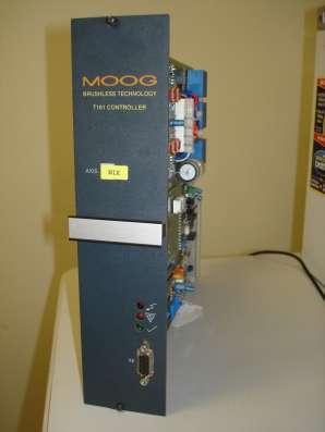 Ремонт MOOG MSD D d6 G G7 G3 G39 G362