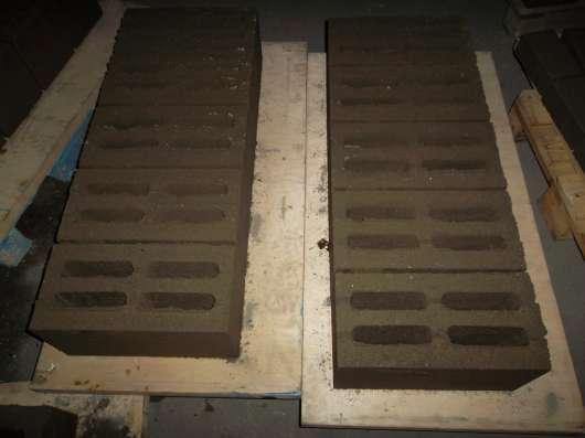 Оборудование для производства мелкоштучного бетона в г. Шымкент Фото 4