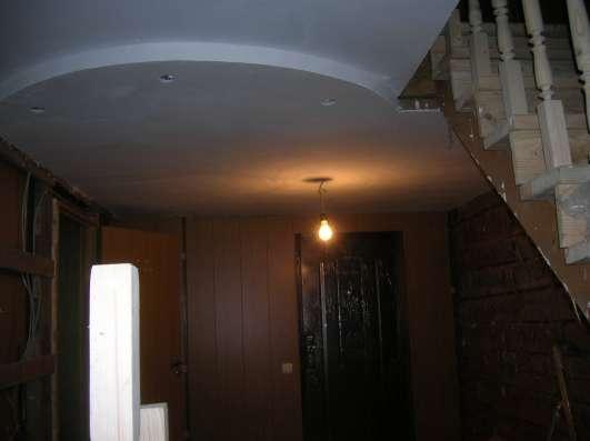 Продаётся дачный участок c домом 108 кв. м Новая Москва