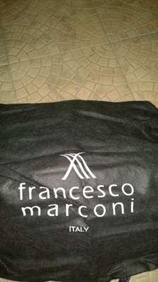 Сумки по 1000 руб. Francesco Marconi, Италия, натуральная ко в Челябинске Фото 3