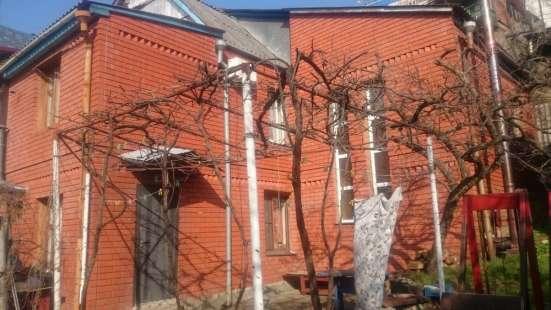 Продаю благоустроенный дом в центре Туапсе