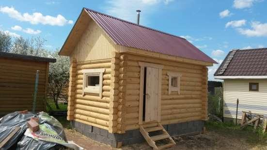 Строительство домов и бань в Дзержинске Фото 2