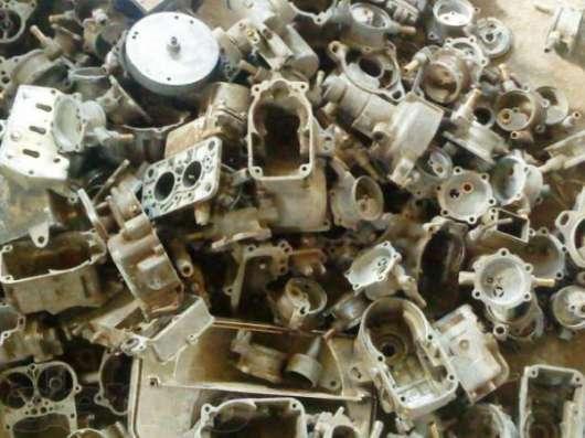 Лом и отходы цветных металлов Запорожье Фото 1