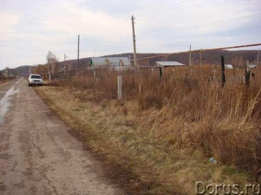 Продам участок в селе Шелехметь в г. Самара Фото 1