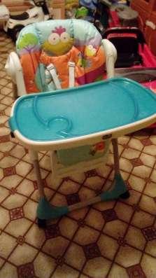 Продам детский стульчик для кормления в Раменское Фото 2