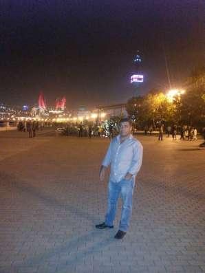 Faiq, 46 лет, хочет познакомиться