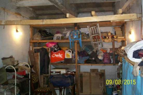 Продаю гараж капитальный в Омске Фото 1