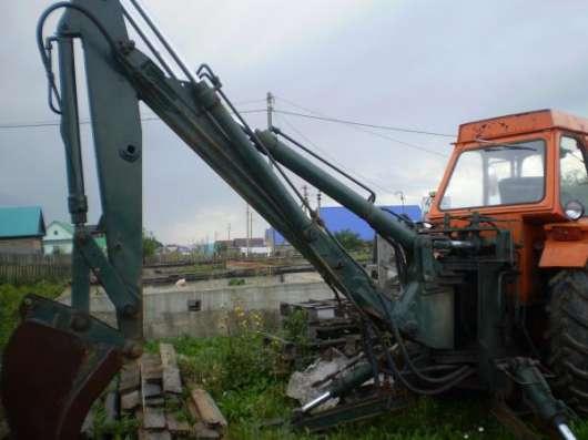 Экскаватор ЭО-2621 в Уфе Фото 1