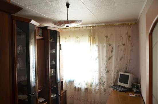 Продам 4 комнатную квартиру по ул. Энгельса 3