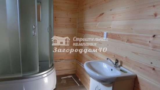 Продажа домов по Киевскому шоссе от собственников в Москве Фото 1