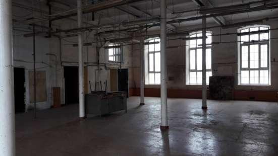 Сдам производство, склад, 387 кв.м, м. Лесная в Санкт-Петербурге Фото 2