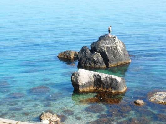 Однокомнатная квартира у моря ФОРОС Южный Крым