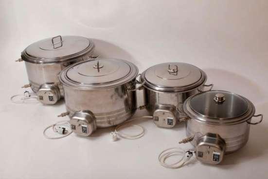 Мини сыроварни на 7-45,60,70 литров