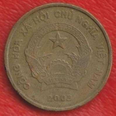 Вьетнам 1000 донг 2003 г.