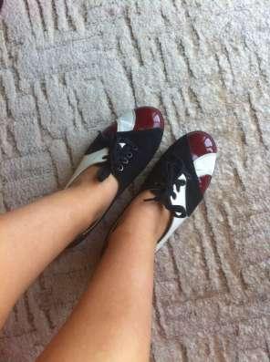 VIKO туфли женские