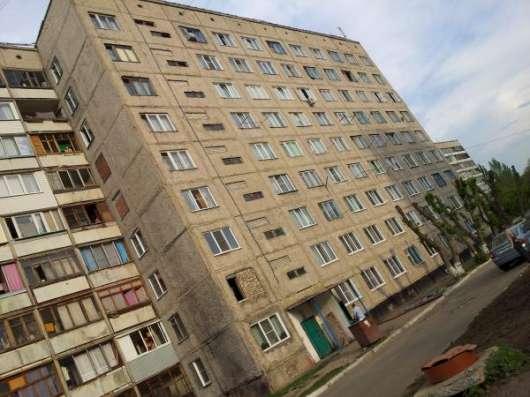 Продаю комнату г. Барнаул ул. Веры Кащеевой 23 Фото 1