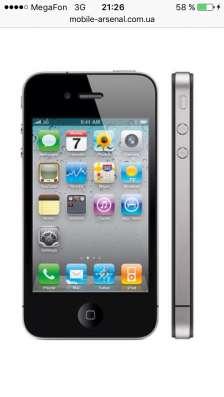 Айфон 4