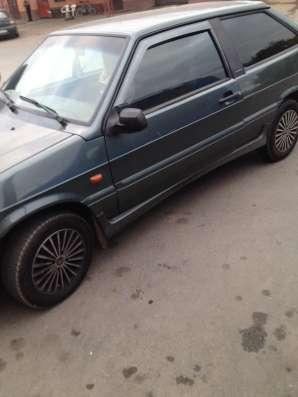 Продажа авто, ВАЗ (Lada), 2113, Механика с пробегом 30000 км, в Оренбурге Фото 2
